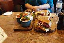 The Bristol Food Tour, Bristol, United Kingdom