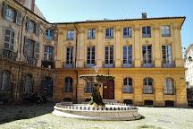 Barberousse Aix, Aix-en-Provence, France