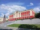 Администрация Новоуральского Городского Округа на фото Новоуральска