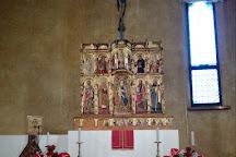 Chiesa di Sant'Agostino, Torre di Palme, Italy