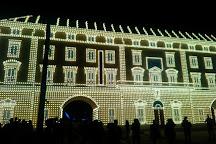 Malaga feria, Malaga, Spain