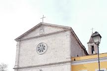 Chiesa San Pietro in Montorio, Rome, Italy