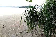 Margie's Beach, Romblon, Philippines