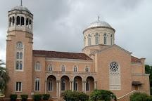 Malbis Memorial Church, Malbis, United States