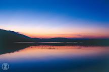Cerknica Lake, Cerknica, Slovenia