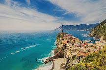 Parco Nazionale Cinque Terre, Riomaggiore, Italy