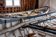 Sleeping Bear Point Maritime Museum, Glen Arbor, United States
