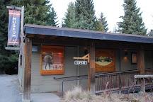 Whistler Museum, Whistler, Canada