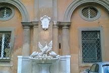 Palazzo Chigi-Odescalchi, Rome, Italy