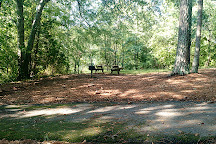 Sandy Creek Park, Athens, United States