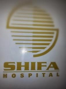 Shifa Hospital lahore