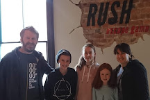 Rush Escape Game, Melbourne, Australia