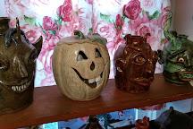 Castle Halloween Museum, Altoona, United States