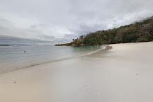 Playa Ejecutiva, Contadora Island, Panama
