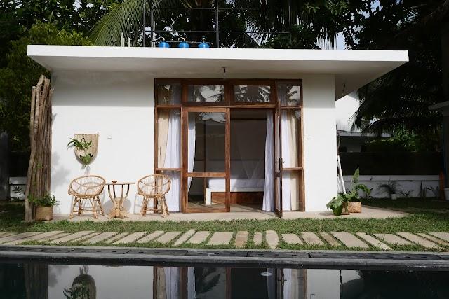 The Nuga House