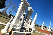 Oak Hill Cemetery, Newnan, United States