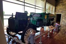 Conoco Museum, Ponca City, United States