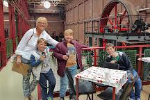 Bolton Steam Museum, Bolton, United Kingdom