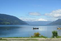 Reloncaví Sound, Puerto Montt, Chile