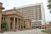 State Bank Museum, Karachi, Pakistan