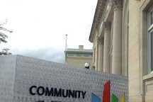 Art Center of the Bluegrass, Danville, United States