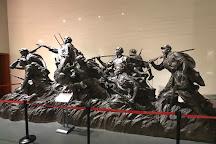 Shaoshan Mao Zedong Memorial Museum, Shaoshan, China