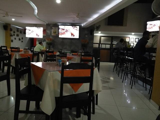 Bar Restaurante La Beta de Oro