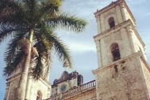 Iglesia de Cristo Rey, Cancun, Mexico