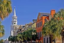 Gray Line of Charleston, Charleston, United States