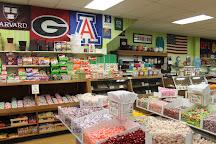 Holland Peanut Store, Holland, United States