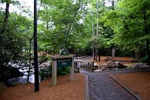 Robert Lake Park, Montreat, United States
