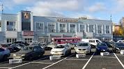 Автовокзал, Вокзальная улица, дом 3 на фото Владимира