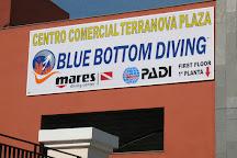Blue Bottom Diving, Costa Adeje, Spain