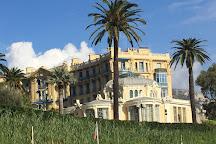 Villa Kerylos, Beaulieu-sur-Mer, France