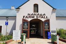 Nanaga Farm Stall, Alexandria, South Africa