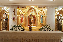 Shrine of the Most Blessed Sacrament, Hanceville, United States