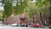 Школа № 11, Кольцовская улица на фото Воронежа