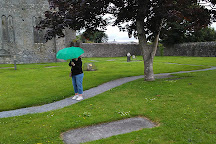 Ennis Friary, Ennis, Ireland