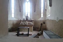 Wehrkirche St. Michael, Weissenkirchen, Austria