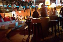 Clara Club, Tel Aviv, Israel