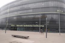 National Library of Technology, Prague, Czech Republic