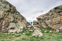 Okotoks Erratic - The Big Rock, Okotoks, Canada