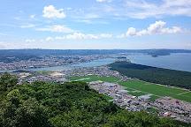 Mt. Kagamiyama West Observation Deck, Karatsu, Japan