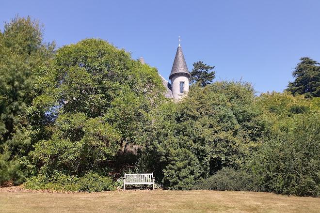 Awesome Visit University Of Dundee Botanic Gardens On Your Trip To Inzonedesignstudio Interior Chair Design Inzonedesignstudiocom