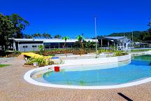 Mission Arts, Mission Beach, Australia