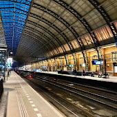 Станция  Estació del Nord