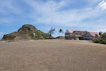 Isla de Caja de Muertos, Ponce, Puerto Rico