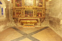 Catedral Santa Maria de la Huerta Tarazona, Tarazona, Spain