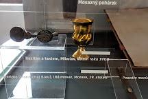 Horní synagoga, Mikulov, Czech Republic