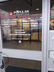 Banco Popular ATM new-york-city USA